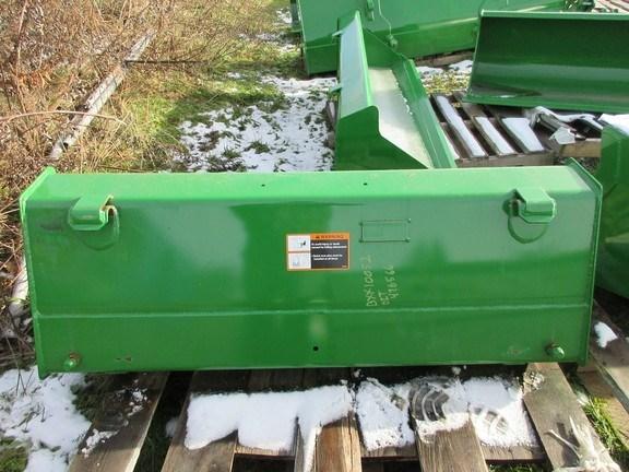 2017 John Deere BXX10052 Bucket For Sale