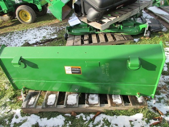 2017 John Deere BW16609 Bucket For Sale