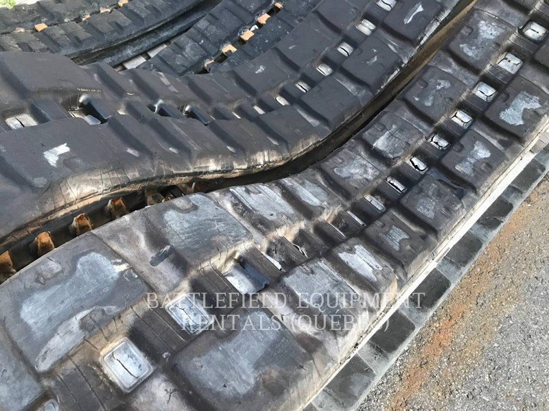 2016 Caterpillar RUBBER TRACKS FOR CTL 259D Image 1