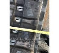 2016 Caterpillar RUBBER TRACKS FOR CTL 259D Thumbnail 2