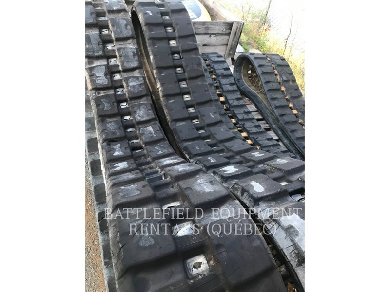 2016 Caterpillar RUBBER TRACKS FOR CTL 259D Image 3