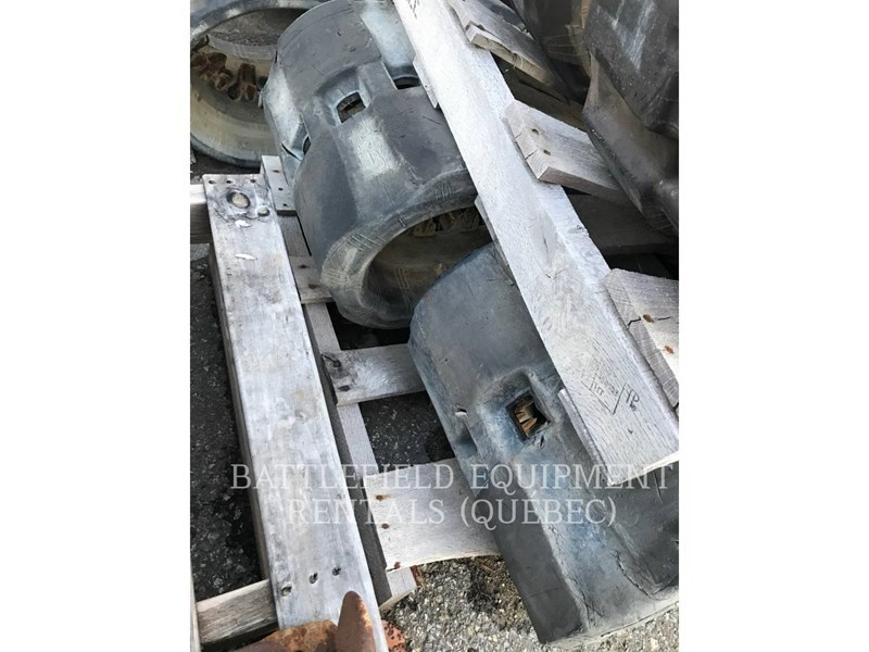 2016 Caterpillar RUBBER TRACKS FOR CTL 259D Image 5