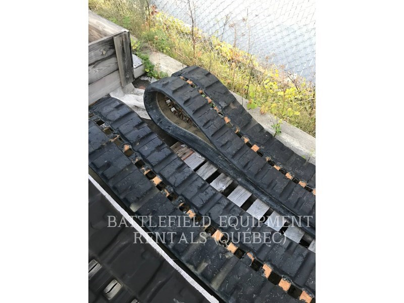 2016 Caterpillar RUBBER TRACKS FOR CTL 259D Image 8