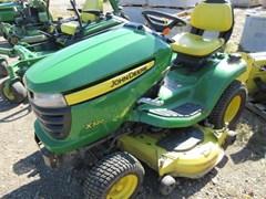 Lawn Mower For Sale 2006 John Deere X320 , 22 HP