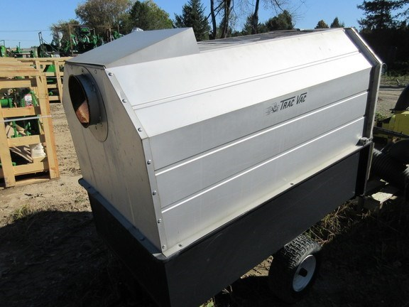 2009 TRC-VAC 854PTO Misc. Grounds Care For Sale