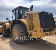 2012 Caterpillar 980K Thumbnail 4
