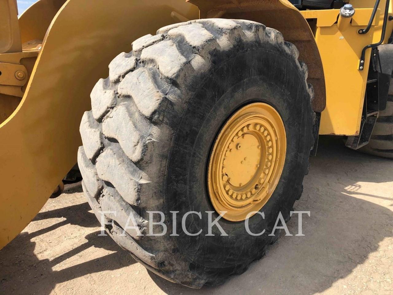 2012 Caterpillar 980K Image 14