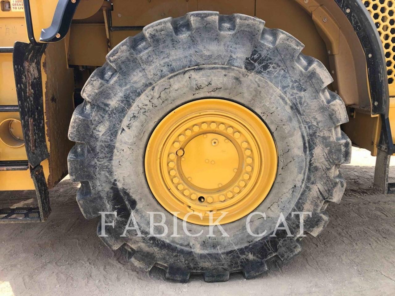 2012 Caterpillar 980K Image 15