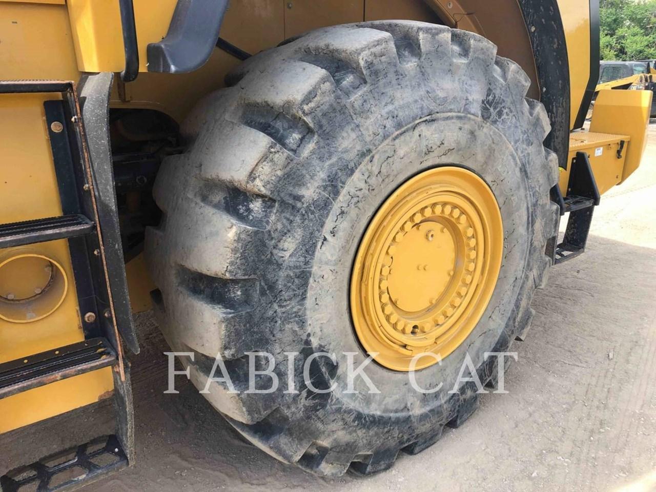 2012 Caterpillar 980K Image 16