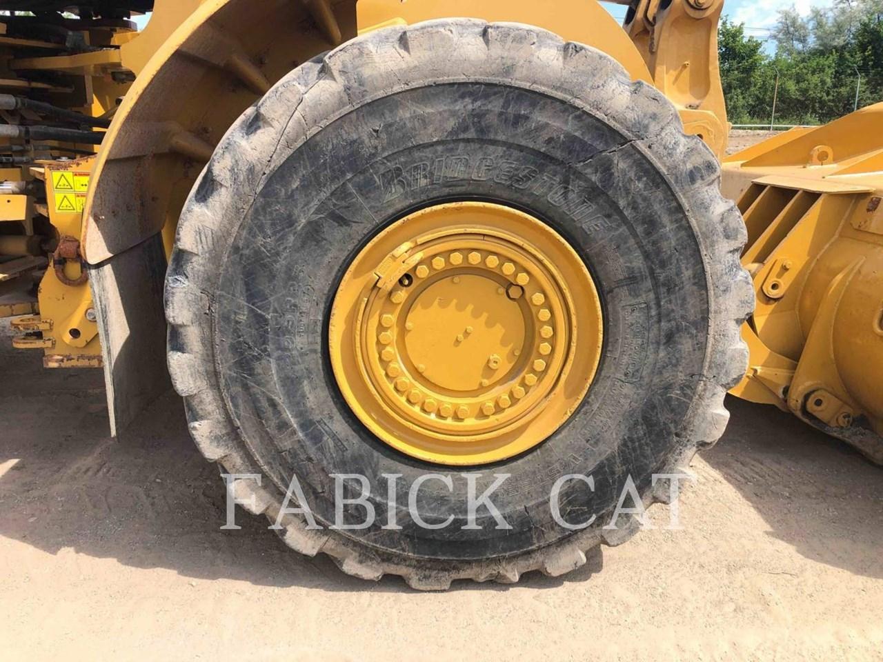 2012 Caterpillar 980K Image 17
