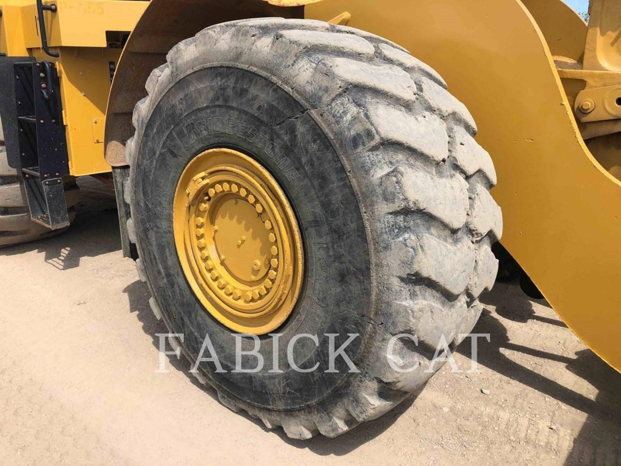 2012 Caterpillar 980K Image 18