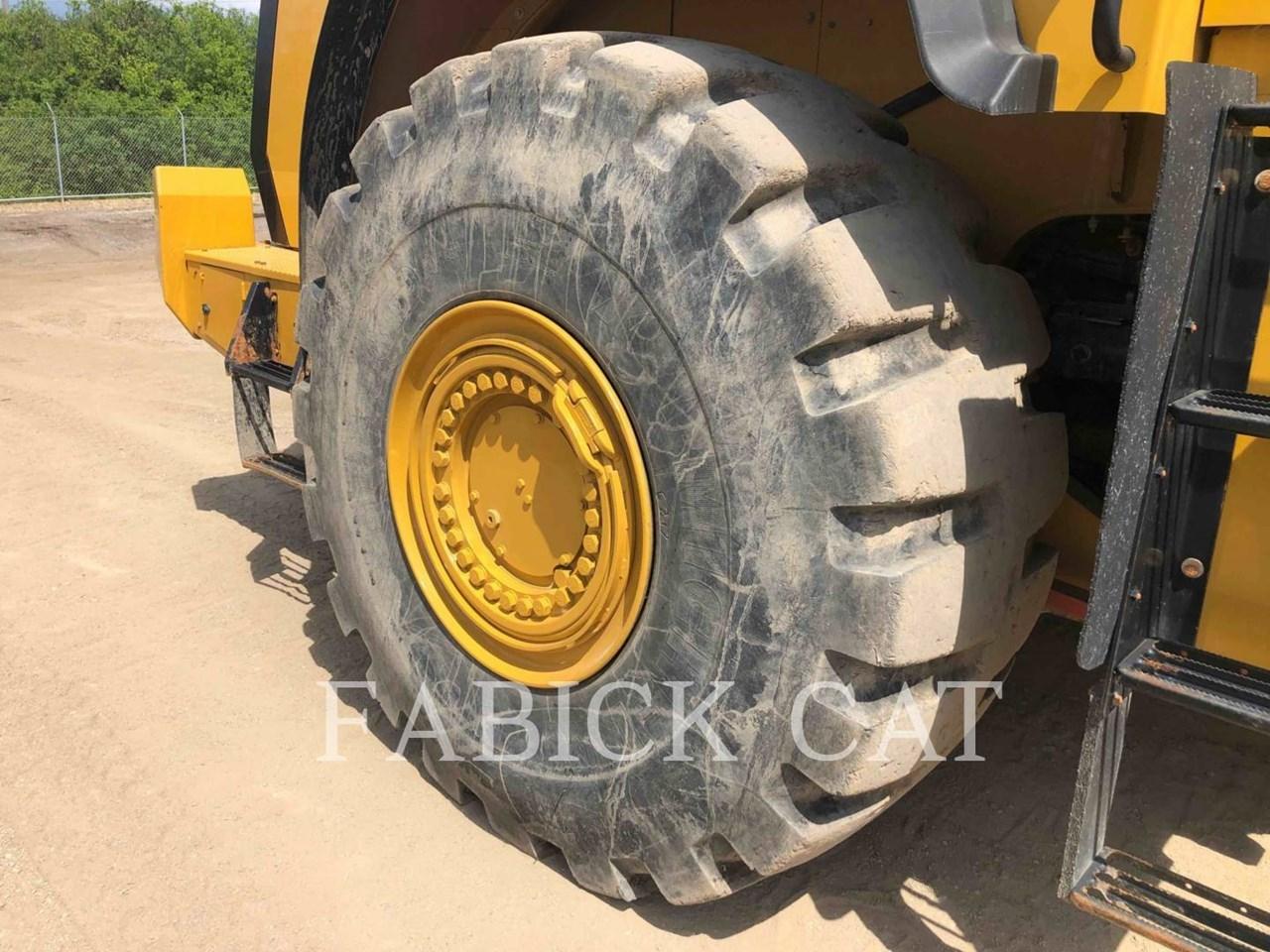 2012 Caterpillar 980K Image 20