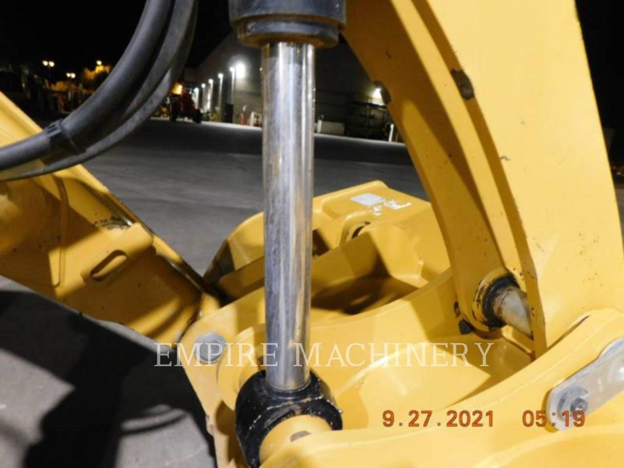 2019 Caterpillar 415F2 4EOP Image 3