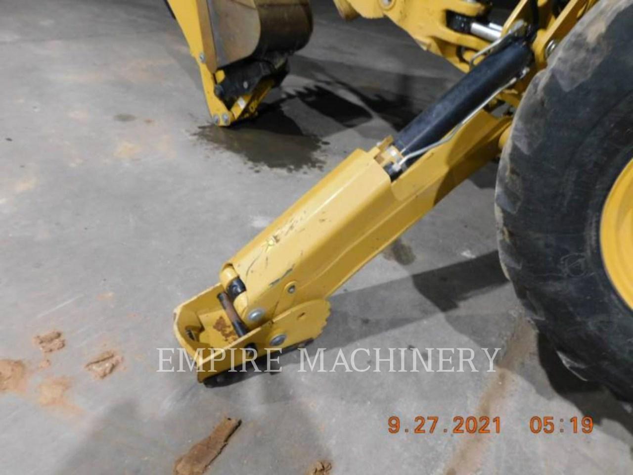 2019 Caterpillar 415F2 4EOP Image 8