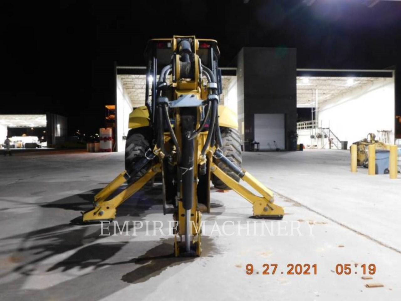 2019 Caterpillar 415F2 4EOP Image 12
