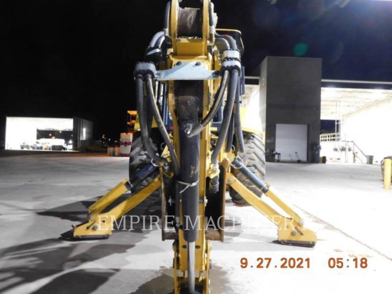 2019 Caterpillar 415F2 4EOP Image 13