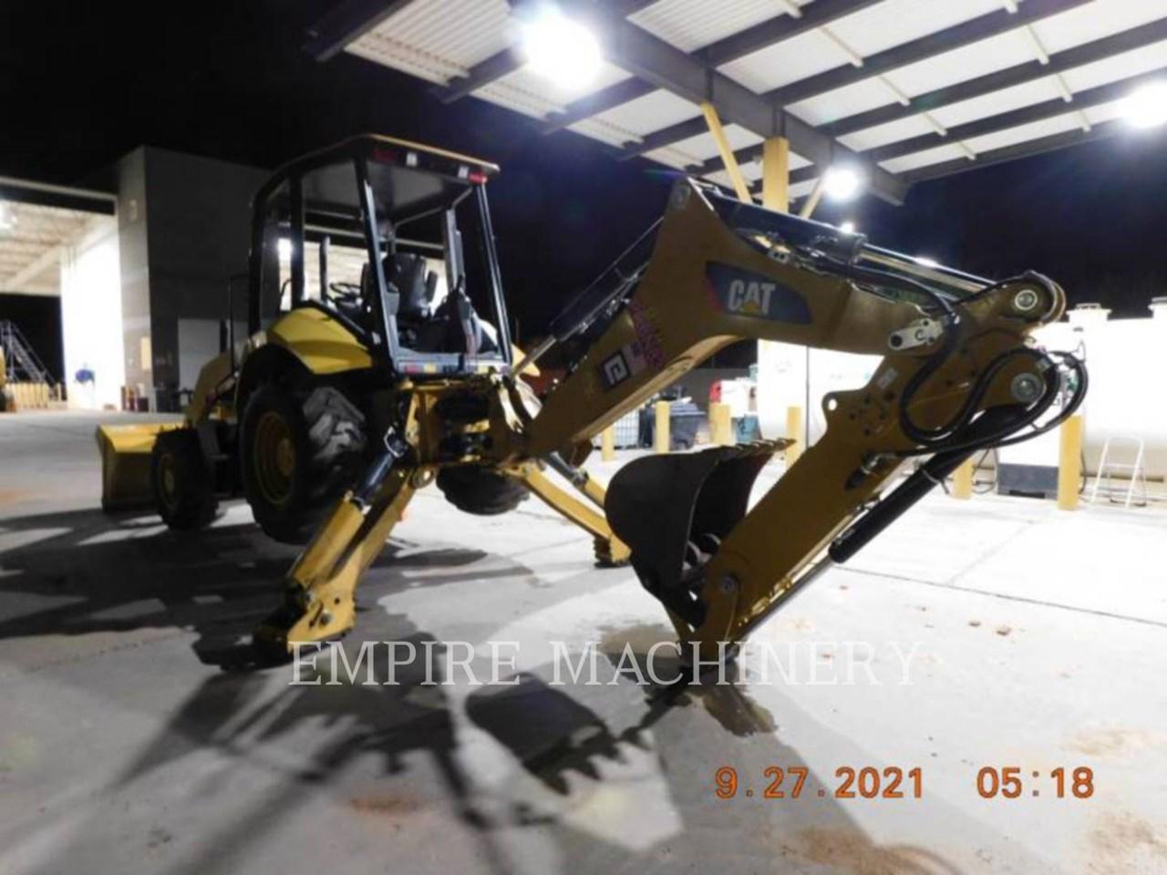 2019 Caterpillar 415F2 4EOP Image 18