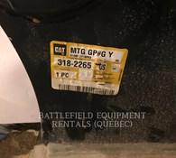 Caterpillar H65E HAMMER HEAD 307D - 308D / 318-2265 Thumbnail 2