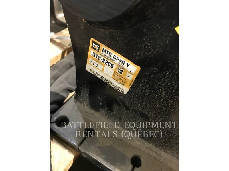 Caterpillar H65E HAMMER HEAD 307D - 308D / 318-2265 Image 13