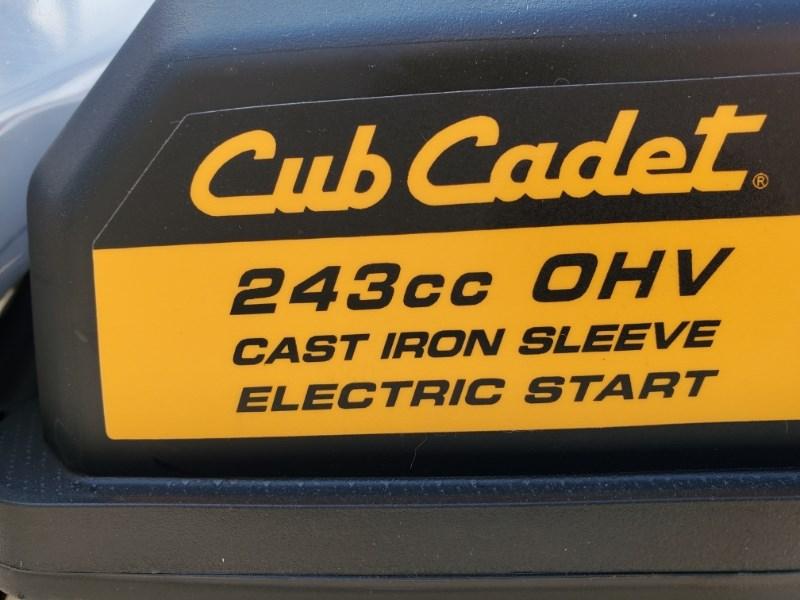 Cub Cadet 2x24 Image 10