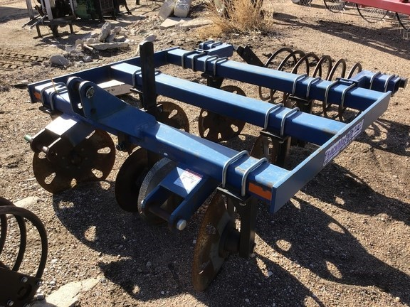 Blu-Jet TRACKMASTER Field Cultivator For Sale
