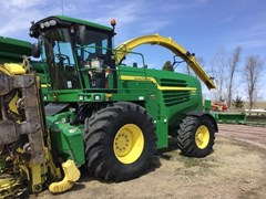 Forage Harvester-Self Propelled For Sale 2013 John Deere 7980