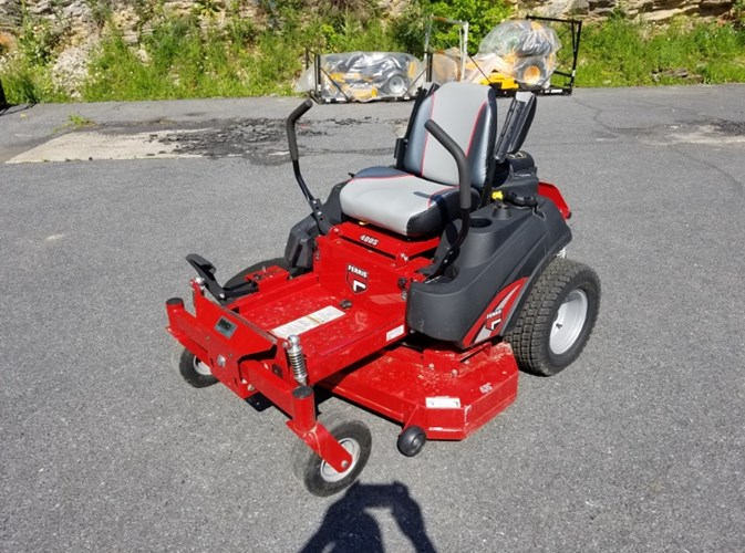 2019 Ferris 400 48 Zero Turn Mower For Sale
