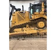 2018 Caterpillar D8T AW Thumbnail 2