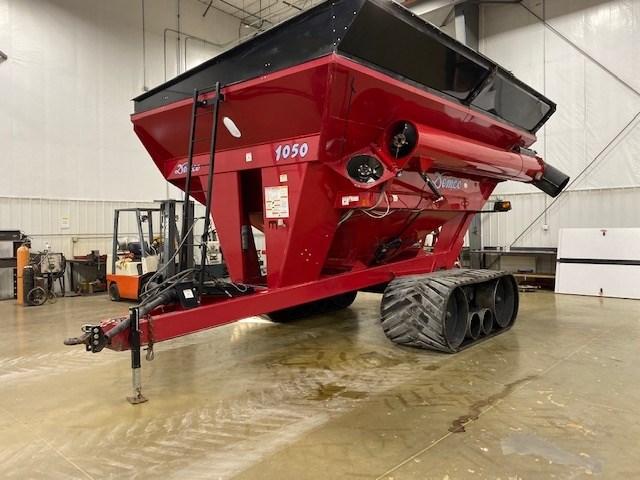 2012 Demco 1050 Grain Cart For Sale