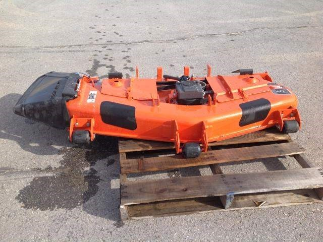 2017 Kubota RCK54-32 Mower Deck For Sale