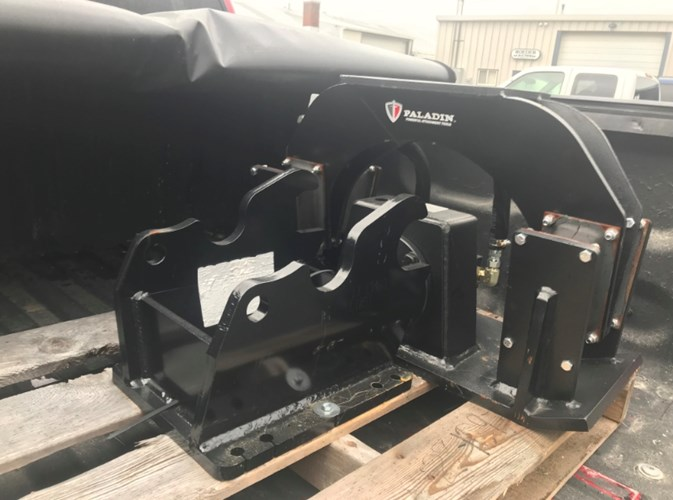 2019 Bradco TPC250 Attachment For Sale