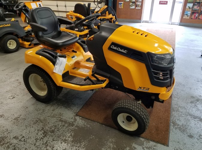 2019 Cub Cadet GS Riding Mower For Sale