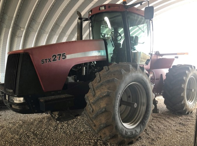 2002 Case IH STX275 Tractor For Sale