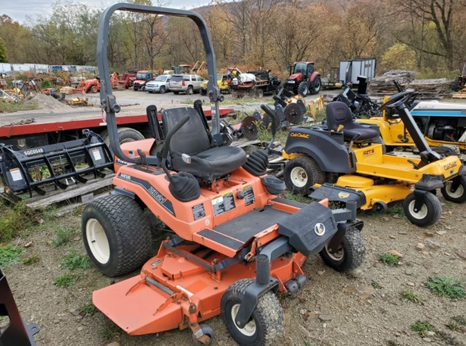 Kubota ZD21 Zero Turn Mower For Sale