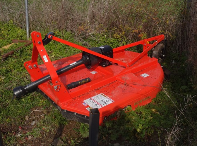 2016 Land Pride RCR1860 Rotary Cutter For Sale