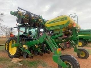 2011 John Deere DR12X Planter For Sale