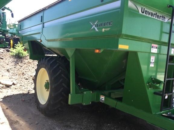 Unverferth 1115 Grain Cart For Sale