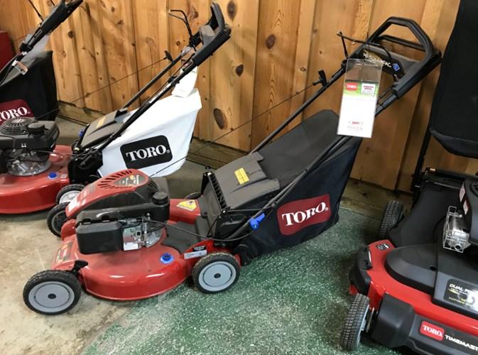 Toro 20381 Walk-Behind Mower For Sale
