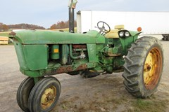Tractor - Utility For Sale 1966 John Deere 2510 , 55 HP