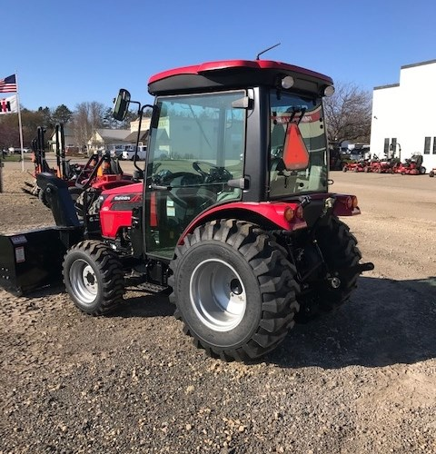 2016 Mahindra 2538 Tractor - Compact For Sale