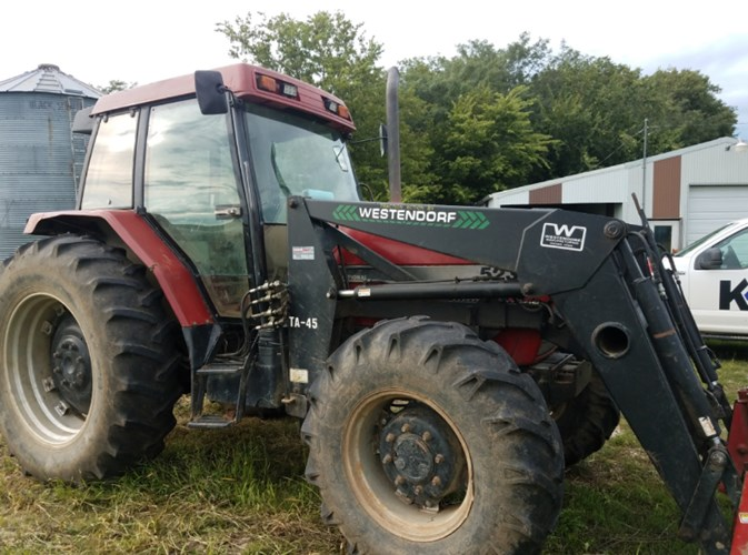 1994 Case IH 5230 Tractor For Sale