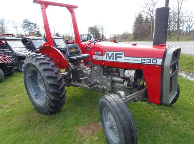 Massey Ferguson 230 Tractor For Sale