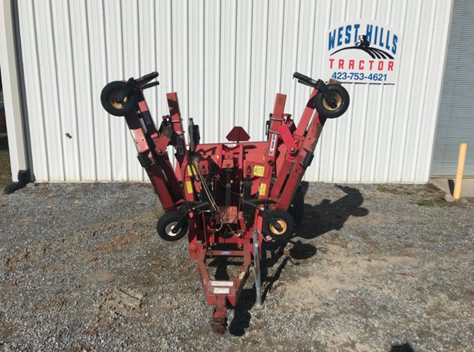 1999 Bush Hog TD1500 Finishing Mower For Sale