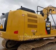 2017 Caterpillar 323F L Thumbnail 11