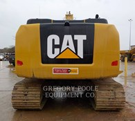 2017 Caterpillar 323F L Thumbnail 13