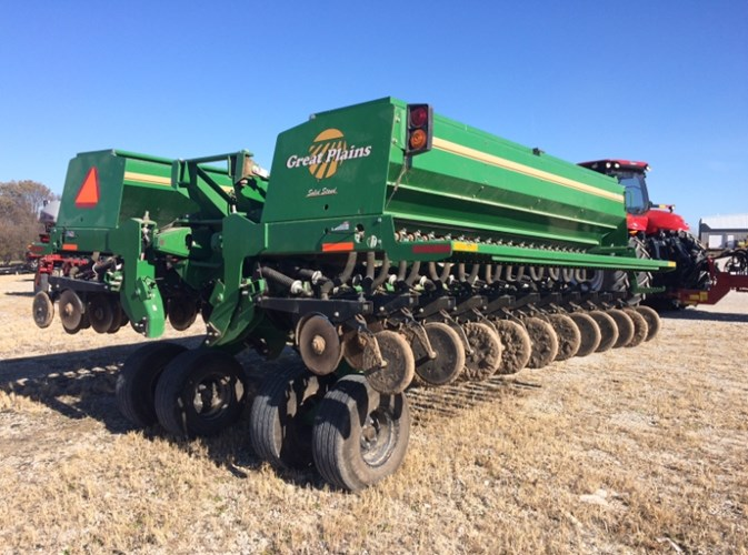 Great Plains 2S2600 Grain Drill For Sale