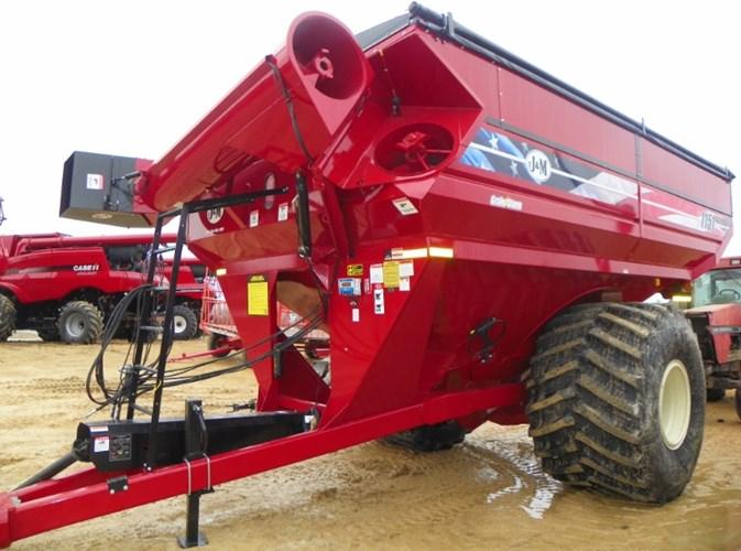 2019 J&M Manufacturing Co. Inc 1151-22 Grain Cart For Sale