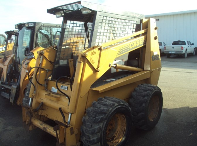 1996 Case 1845C Skid Steer For Sale