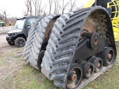 Wheels and Tires For Sale 2003 ATI 36