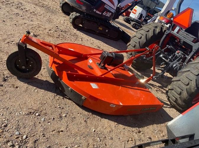 Land Pride RCR1260 Cutter